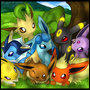 Eevee Family icon