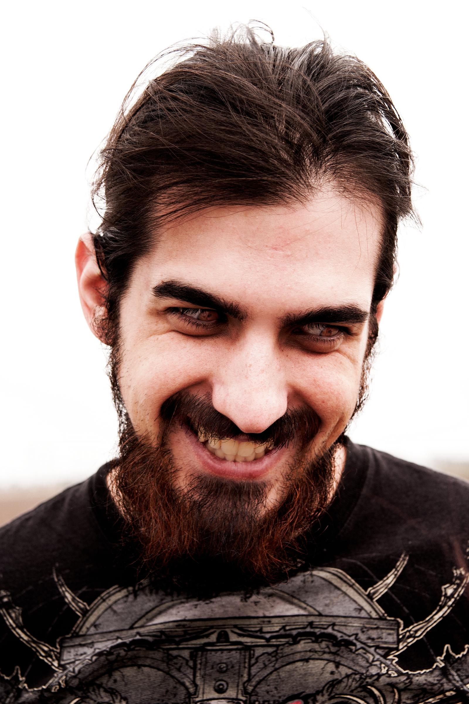 SteinZupancic's Profile Picture