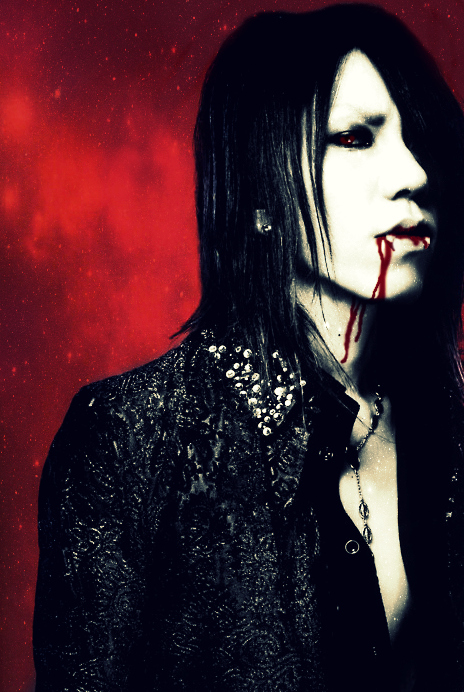 AOI - VAMPIRE by Visu-freak