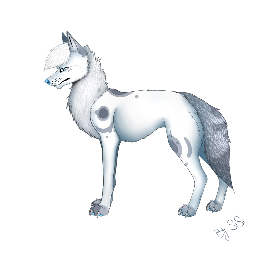 Koba :YCH: by Wolf-SiSi on DeviantArt