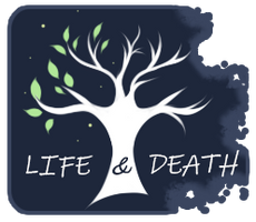 Life and Death :Achievement Badge August 2018: