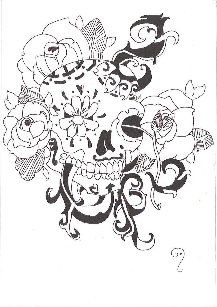 Gypsy Tattoo Designs