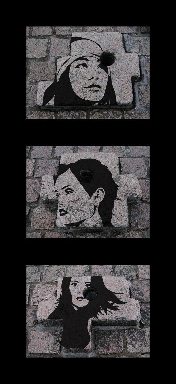 women of stone by rivella