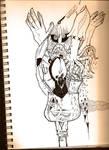 sketchbook etchings excerpt 4