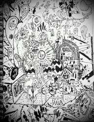 FOUNDATION. by mr-insomnia777