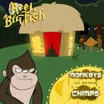 Monkeys For Nothin 1