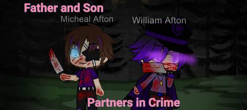 Father and Son (Pls read Description)