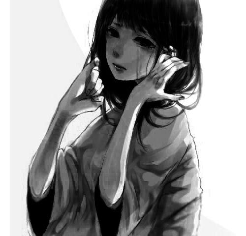 Неко девушки аниме картинки