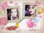 Hyuna - 4th Mini Album Pictures (Part 3)