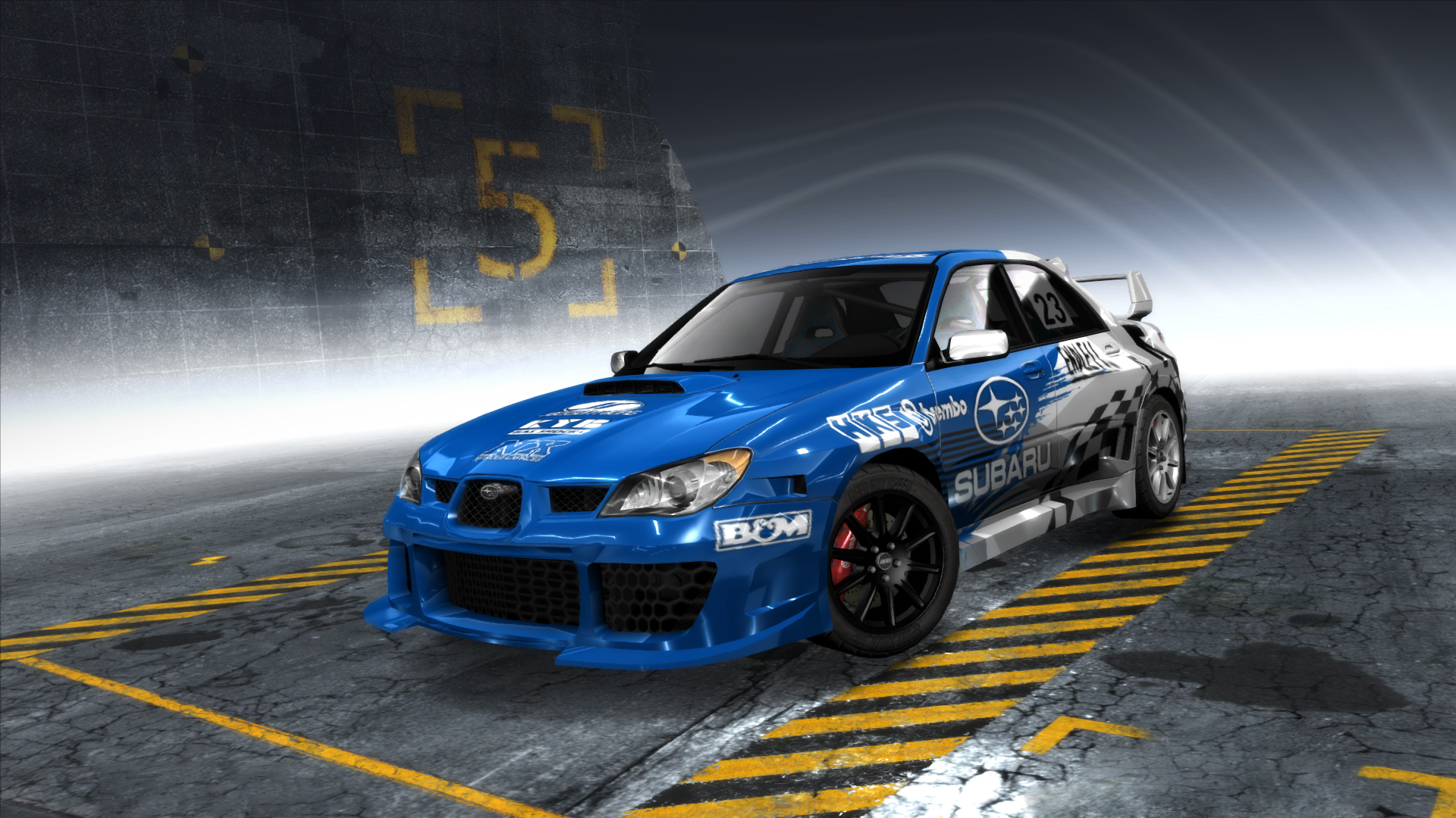 Subaru Impreza Wallpaper 52977 Movieweb