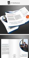 Tri-fold Brochure 1