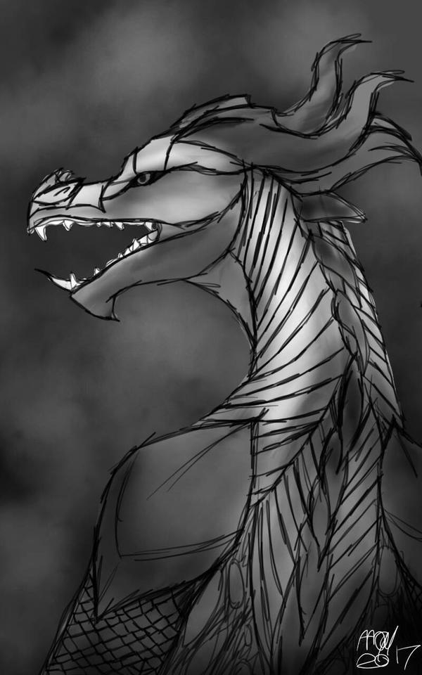 Drago by 0AngelBeast0