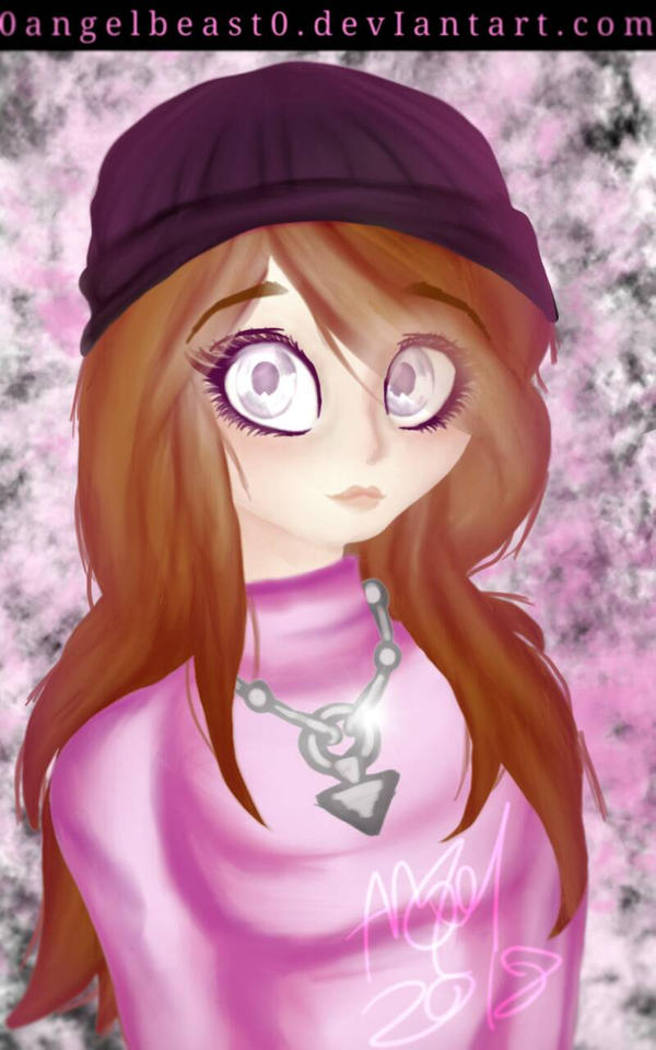 Beanie by 0AngelBeast0