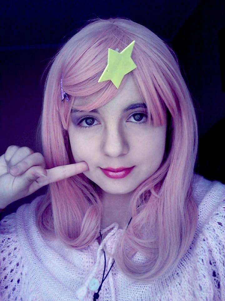 Lumpy Space Princess Cosplay by Yukyh
