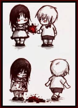 heartbreak can be cute