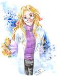 amiable scientist