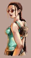 Lara by tifachan