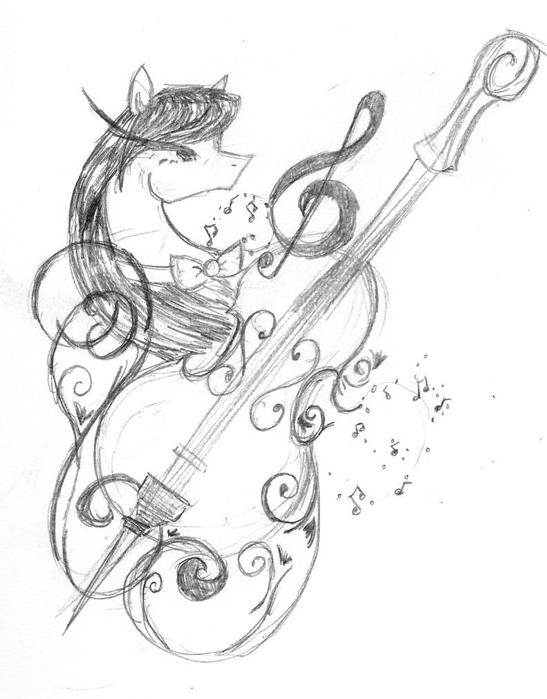 Octavia by MissIvoryRainbow