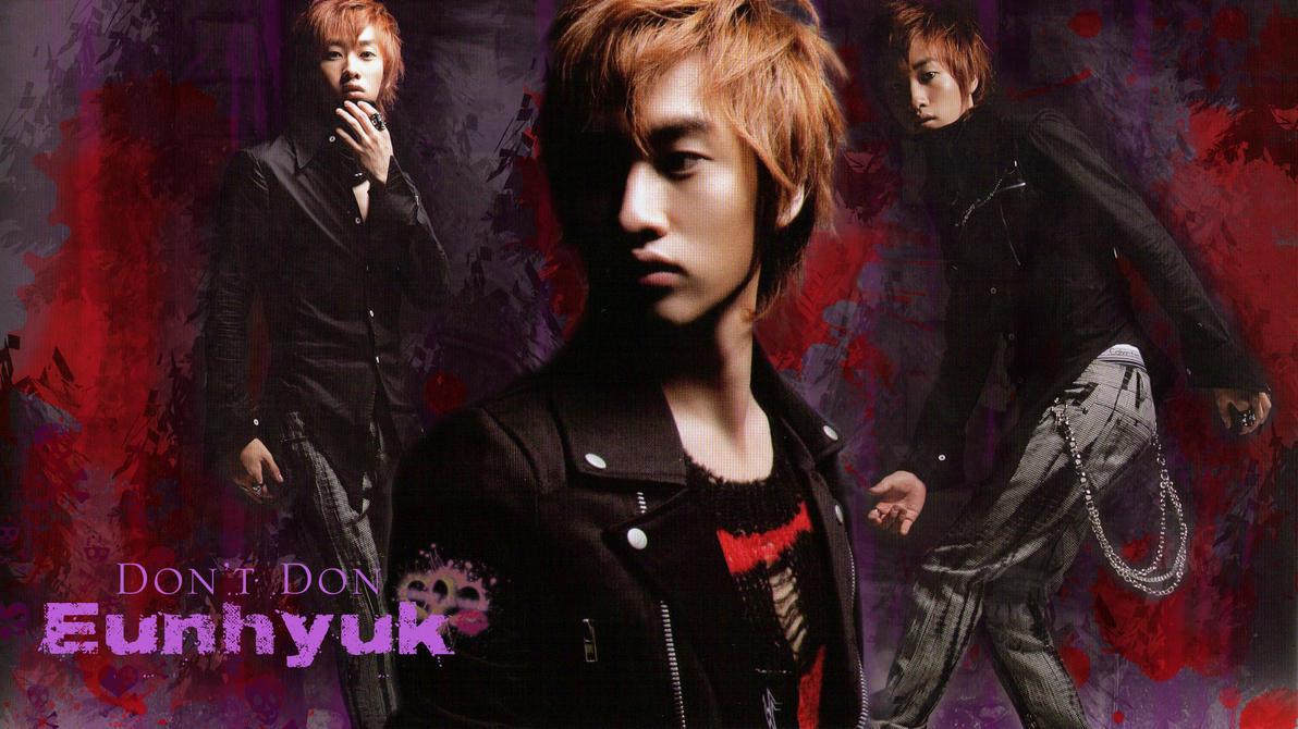 deviantART: More Like Twelve{Sungmin} by Eunhyuk 2012 Black Hair