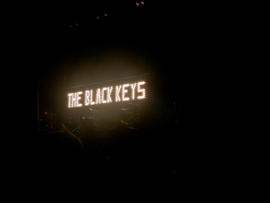 The Black Keys by volpe60610