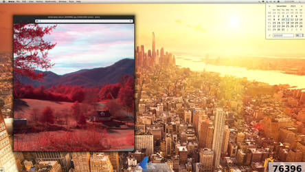 KDE NYC by thales-img