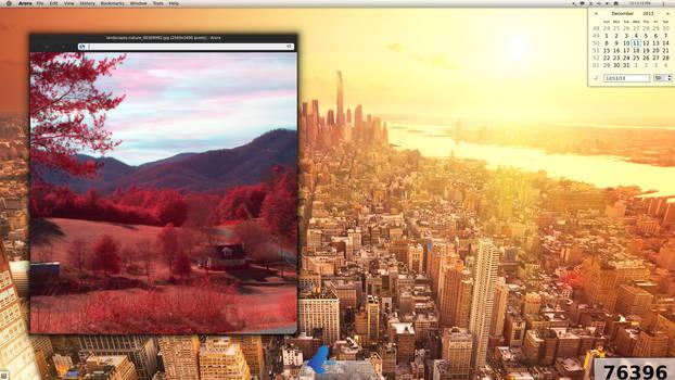 KDE NYC
