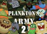 Planktons Army 2 (El Ejercito de Plankton 2)