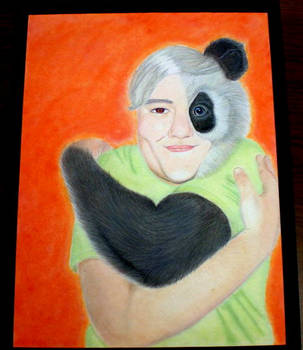 Pandariffic by LuckyBonecutter