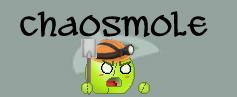 ChaosMole by ChaosMole