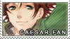 Suikoden :: Caesar Stamp by vikifanatic