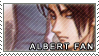 Suikoden :: Albert Stamp by vikifanatic