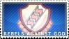 AB :: SSS Stamp by vikifanatic