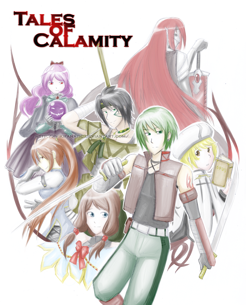 :: Tales of Calamity ::