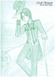 AoH :: Victorian Gentleman
