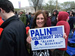 Palin Voldemort 2012