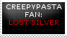[STAMP] Lost Silver by Twerka-Trever