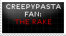 [STAMP] The Rake by Twerka-Trever