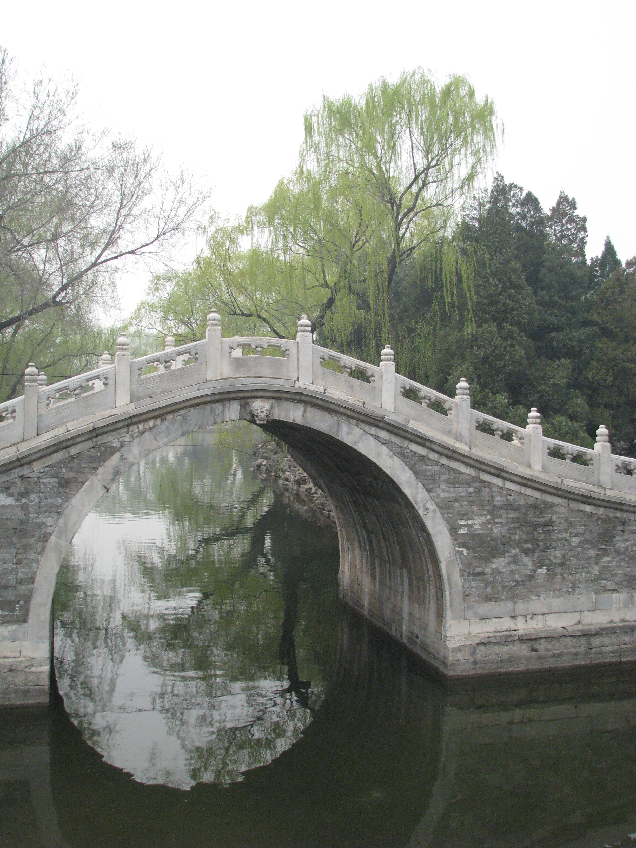 Oriental Bridge 04