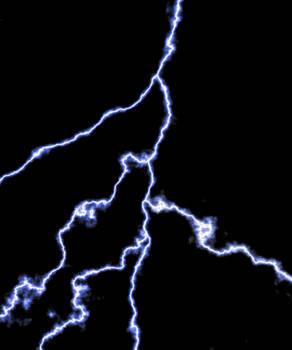 Artificial Lightning 01