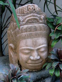 My Garden - My Temple - III