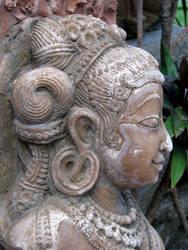 My Garden - My Temple - XVII