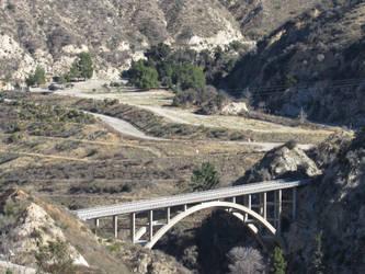 Big Tujunga Bridge