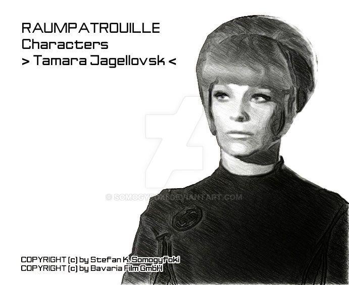 Tamara Jagellovsk