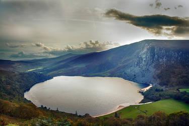 Lake / ireland