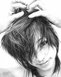 Smile. by ephemeralciel