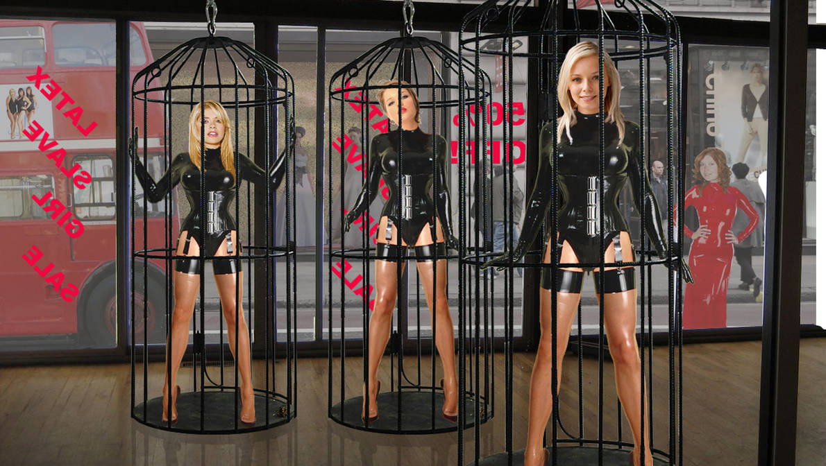 Interzone Slave Auction Scene - YouTube