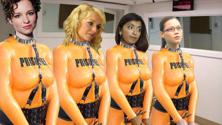 The sentencing of escaped latex slaves by zontar22