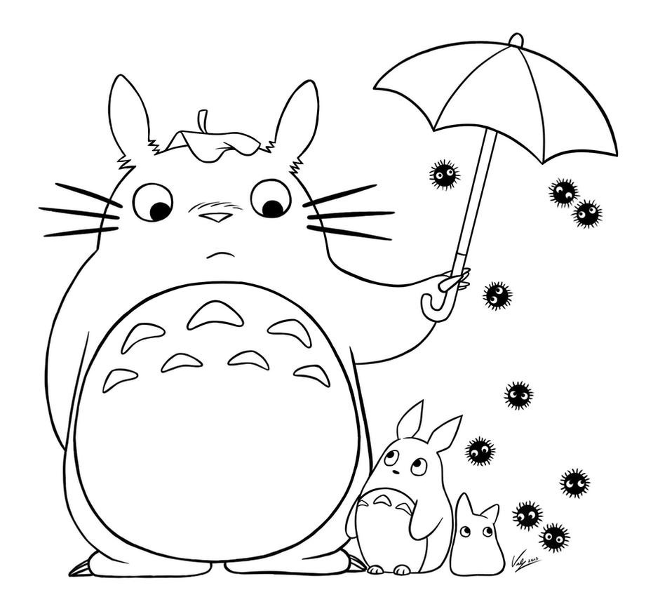 Book of life for coloring - 50 Best Images About My Neighbour Totoro On Pinterest Kawaii Shop Keep Calm And Book Lovers