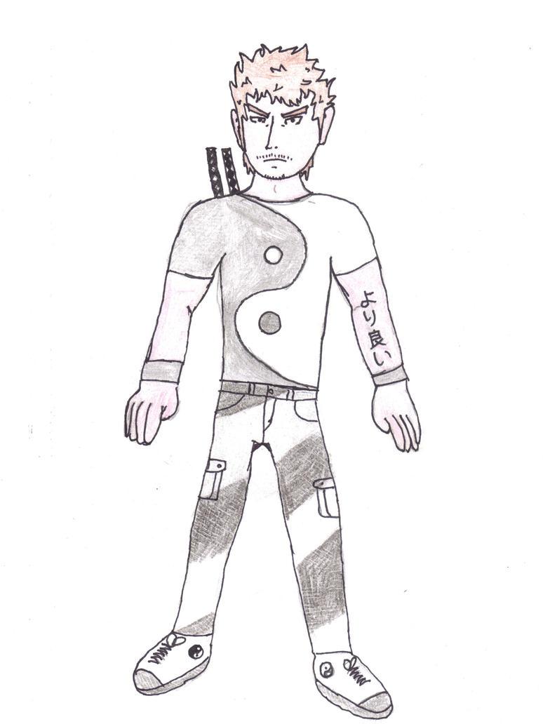 College Calibur - Lank Master by keyboy221