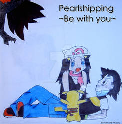 Pearlshipping-Be with you-